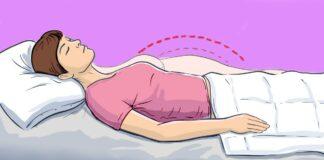 Ką valgyti prieš miegą, jei norite sulieknėti?