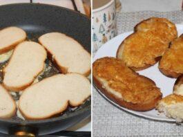 Nostalgiški karšti sumuštiniai. Tiesiai iš mamos receptų knygos