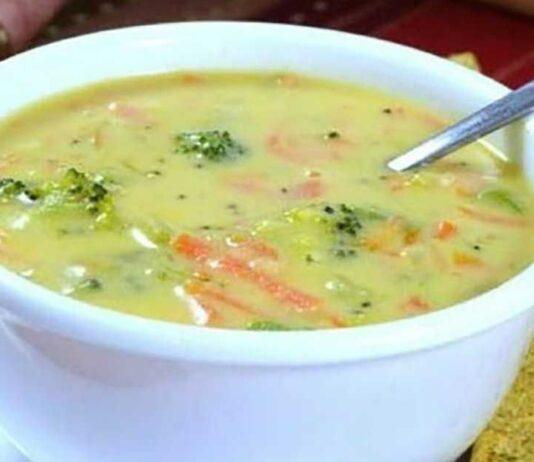 Detoksikuojanti sriuba: 3 receptai, kurie padės numesti svorio