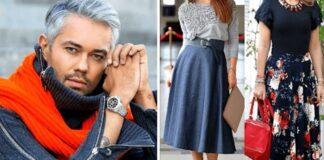 Stilistas Aleksandras Rogovas: yra 5 sijonų tabu moterims virš 45 metų