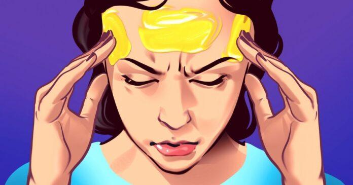 Būdai, kaip gydyti galvos skausmą. Apsieisite be vaistų!