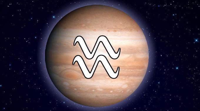 Jupiteris, Kovo, nuoširdžiausi