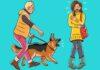 Kodėl šunys loja ant vienų žmonių, o ant kitų - ne?