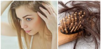 Kaip nustatyti, ar jums išslenka ne per daug plaukų?