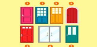 Testas: pasirinktos durys atskleis, kaip sutiksite savo sielos draugą