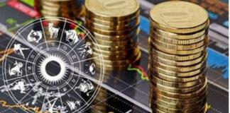 Finansinis 2021 m. balandžio mėnesio horoskopas