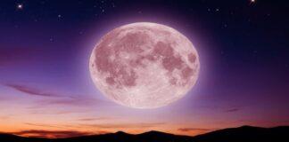 Kaip pilnatis veikia skirtingus Zodiako ženklus?