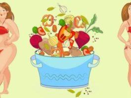 9 maisto produktai, kurie padės numesti svorio. -4 kg per savaitę!