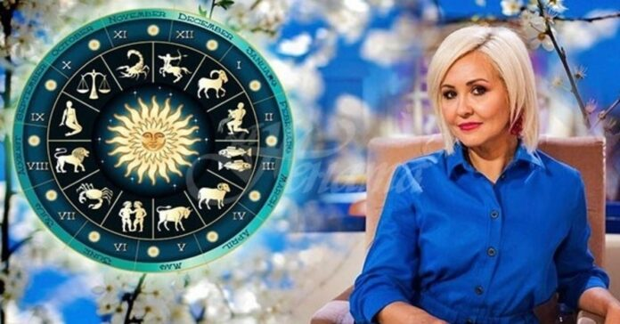 Vasilisos Volodinos horoskopas kovo 1-7 dienoms
