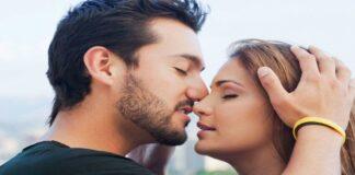 10 ženklų, kad suradote sau tobulą vyrą. Nepaleiskite jo!