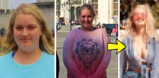 Viena mergina nustojo valgyti saldumynus ir neatpažįstamai pasikeitė
