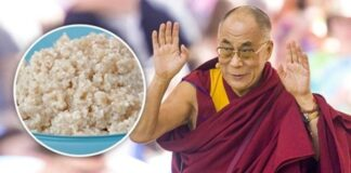 Tibeto vienuolių košė. Sotūs ir sveiki pusryčiai garantuoti!
