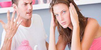 Ką daryti, kai viskas, kas susiję su partneriu, pradeda erzinti?