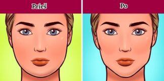 Neteisinga liežuvio padėtis gali paveikti veido formą. Štai ką reikėtų daryti
