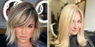 Moteriškos šukuosenos, kurios visada bus madingos