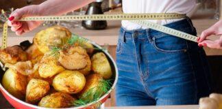 Kaip valgyti bulves ir lieknėti? Sužinokite šią paslaptį!