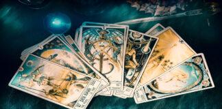 Savaitinė Taro kortų prognozė balandžio 12-18 d.