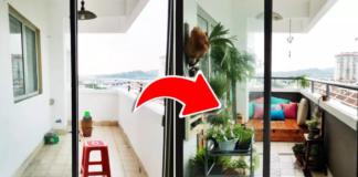 8 patarimai, kaip pakeisti savo balkono interjerą. Greitai jame taps jauku!