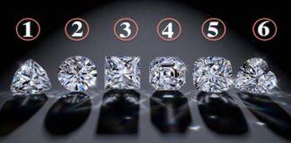 Pasirinktas deimantas atskleis, kas jums netinka santykiuose