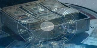 Finansinis horoskopas balandžio 19-25 dienoms