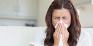 5 būdai, kaip pašalinti nosies užgulimą be vaistų