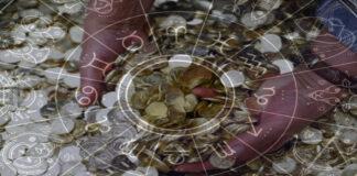 Finansinis horoskopas balandžio 26-gegužės 2 dienoms