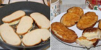 Nostalgiški, karšti sumuštiniai tiesiai iš mamos receptų knygos
