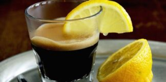 Dabar madinga kava su citrina. Gerti ar negerti?