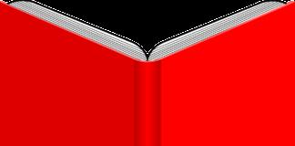 raudonoji knyga