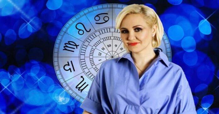 Vasilisos Volodinos horoskopas gegužės 4-10 dienoms