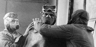 Kaip dabar gyvena inžinieriai, kurie dirbo Černobylio avarijoje?