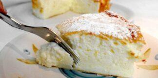 Pyragas su jogurtu. Toks skanus, kad patiks visai šeimai