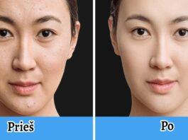 Japoniška odos priežiūra: veido valymas per 10 min. Kokia to nauda?