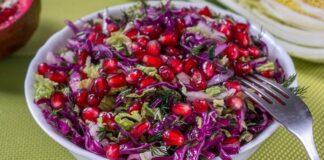 Lengvos salotos be majonezo. Įtiks net išrankiausiam skoniui