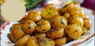 Geriausias bulvių garnyras, kuris tiks bet kokiam mėsos patiekalui. Išbandykite!