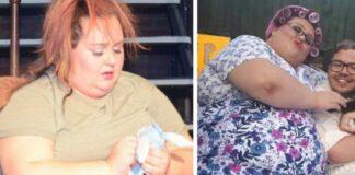 Moteris numetė 78 kg ir tapo visiškai neatpažįstama