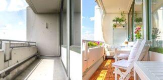20 idėjų, kaip įsirengti nedidelį balkoną. Maža erdvė - daugybė galimybių!