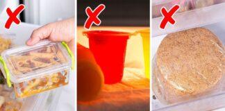 8 maisto produktai, kurių negalima užšaldyti. Didelė rizika prarasti jų savybes