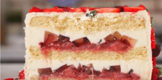 Kokį pyragą kepti karštomis vasaros dienomis? Žinoma, tik šį!