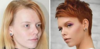 23 moterys, kurios myli pokyčius. Savo šukuosenomis jos šokiravo šeimą ir draugus