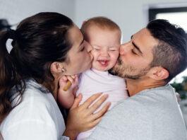 Kurių Zodiako ženklų poros susilauks gražiausių vaikų?
