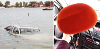 Automobilių gamintojai sėdynės atramose paslėpė įrankį, galintį išgelbėti jūsų gyvybę