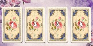 Pasirinkite kortą ir sužinokite, ko tikėtis per artimiausias 30 dienų