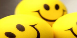 Paprasti būdai, kaip išlaikyti gerą nuotaiką