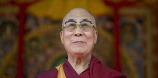 Dalai Lama: štai kodėl laimingi žmonės nešvenčia gimtadienių