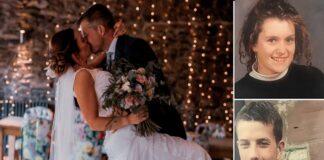 Pora išsiskyrė, negavę tėvų pritarimo, tačiau po 20 m. jie galiausiai susituokė