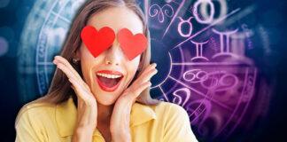 Šie 5 Zodiako ženklai įsimyli daug greičiau ir dažniau nei kiti!