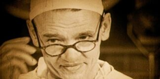 Garsaus chirurgo Fiodoro Uglovo, gyvenusio iki 103 metų, ilgaamžiškumo paslaptys