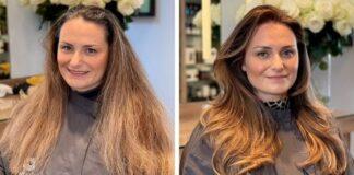 Garsus kirpėjas pasidalino triukais, kaip transformuoti beformius plaukus