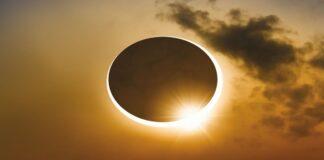 Saulės užtemimas 2021 m. birželio 10 d.: kuo jis pavojingas ir kaip išvengti problemų